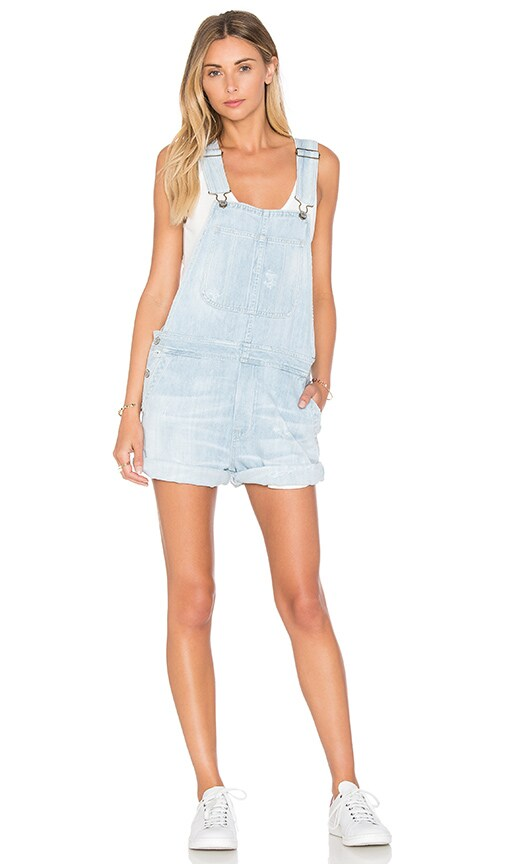 Quincey Overalls