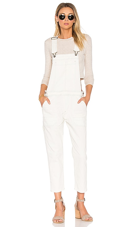 Audrey Overall