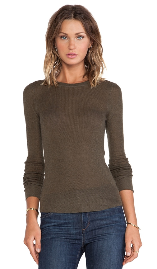 Cashmere Thermal