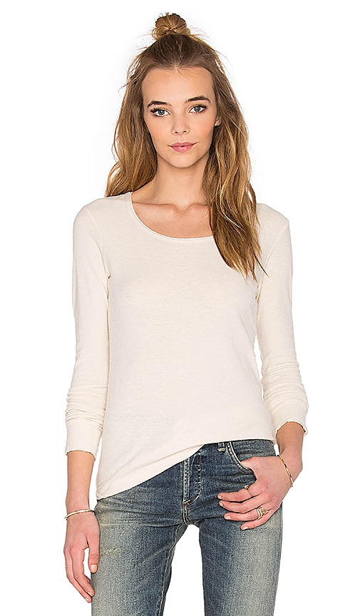 Ellie Long Sleeve Tee