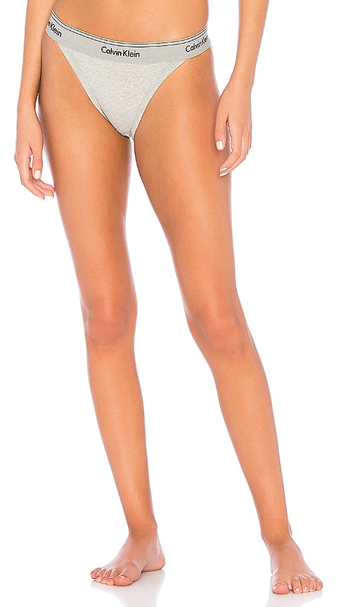 Tanga High Leg Underwear. Tanga High Leg Underwear. Calvin Klein Underwear e50b2d4b63