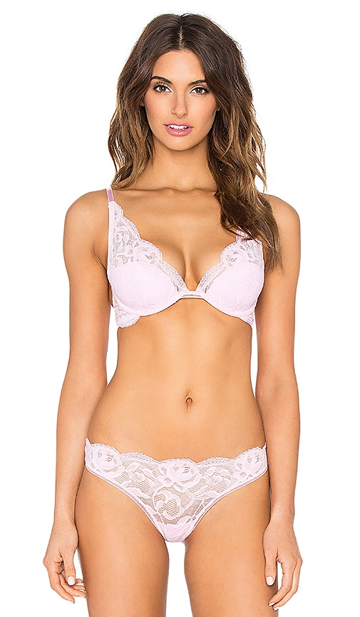 Grace Provocative Plunge Bra