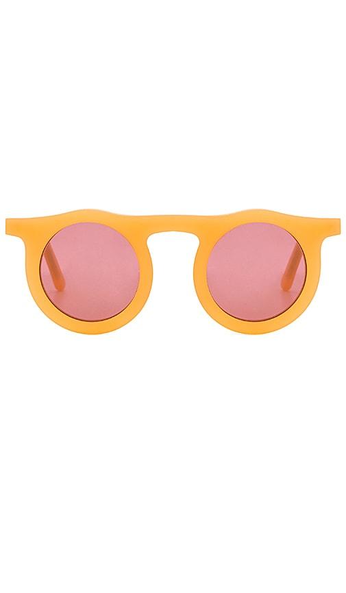 Lind Circles Sunglasses