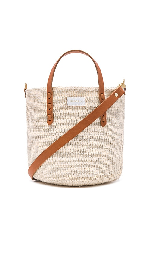 Petit Kenya Bag