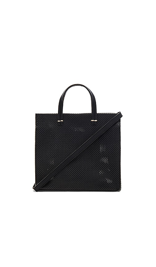 Clare V. Petit Simple Tote in Black