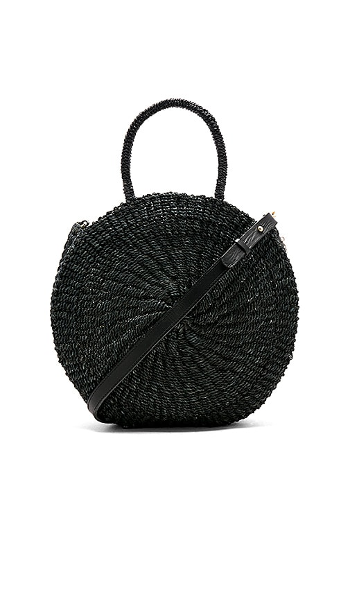 Clare V. Alice Maison Bag in Black