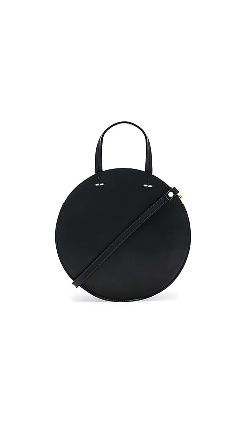 Clare V. Petit Alistair Bag in Black
