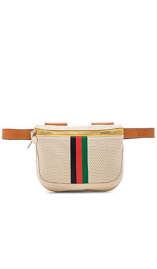 Fanny Pack Desert Stripe