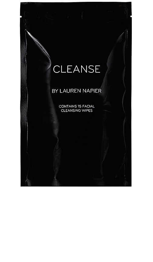 The Hightail Facial Cleansing Wipes by Cleanse By Lauren Napier