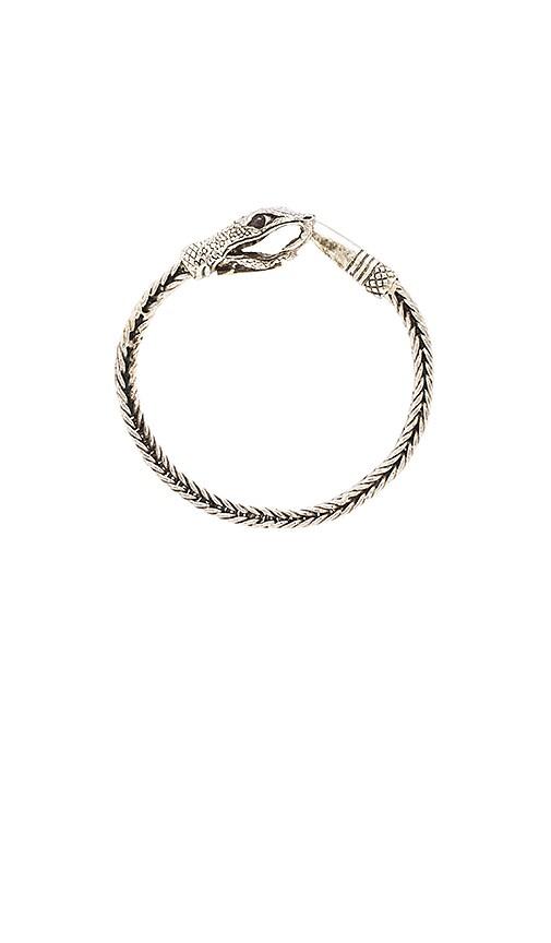 Cleobella Lora Bracelet in Silver