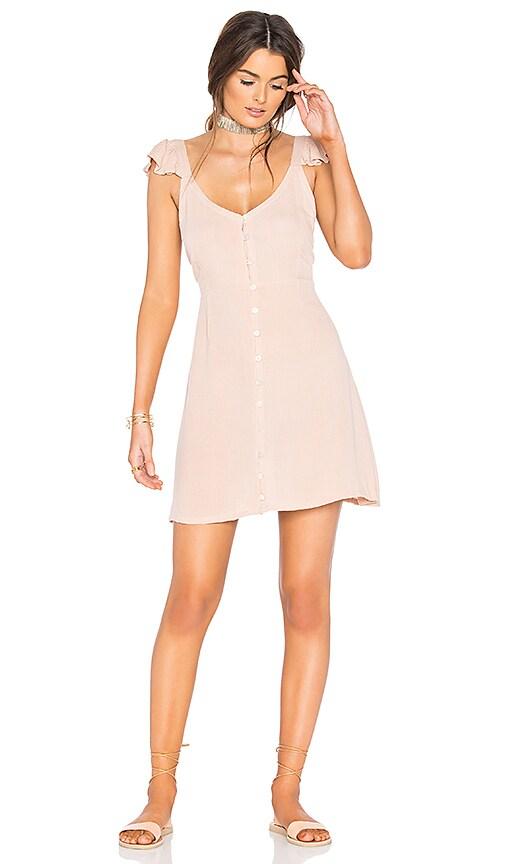 Vinita Short Dress