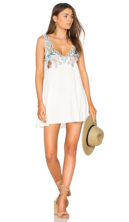 Carnival Short Dress