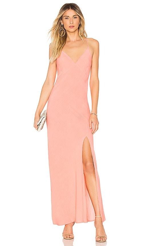 Becket Slip Dress