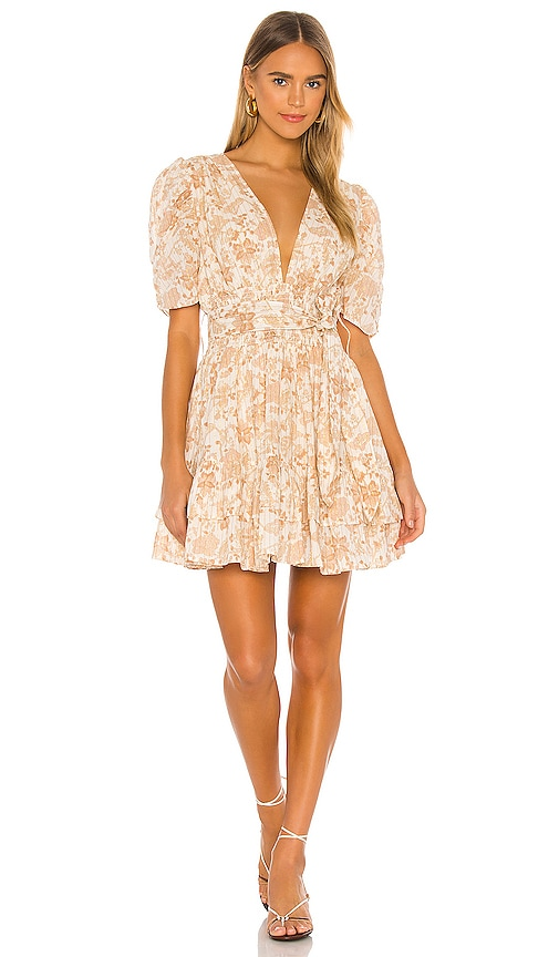 Cleobella AMARIE MINI DRESS