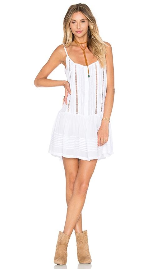Palermo Short Dress