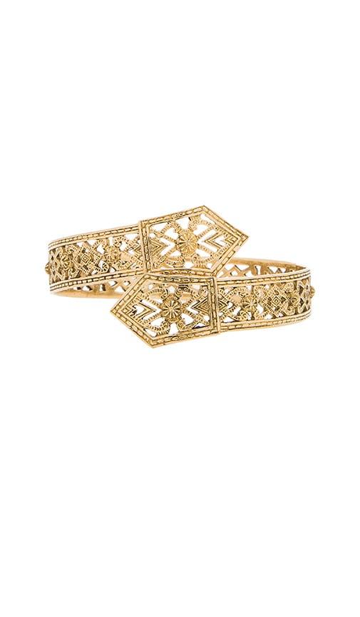 Cleobella Kiana Bracelet in Gold