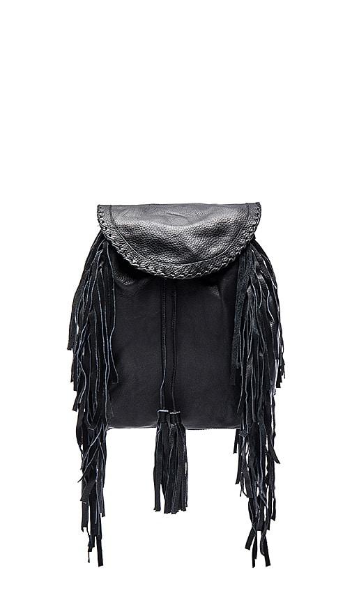 Cleobella Hendrix Backpack in Black
