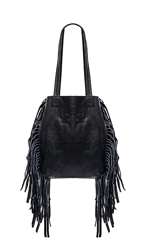 Cleobella Ollie Tote in Black