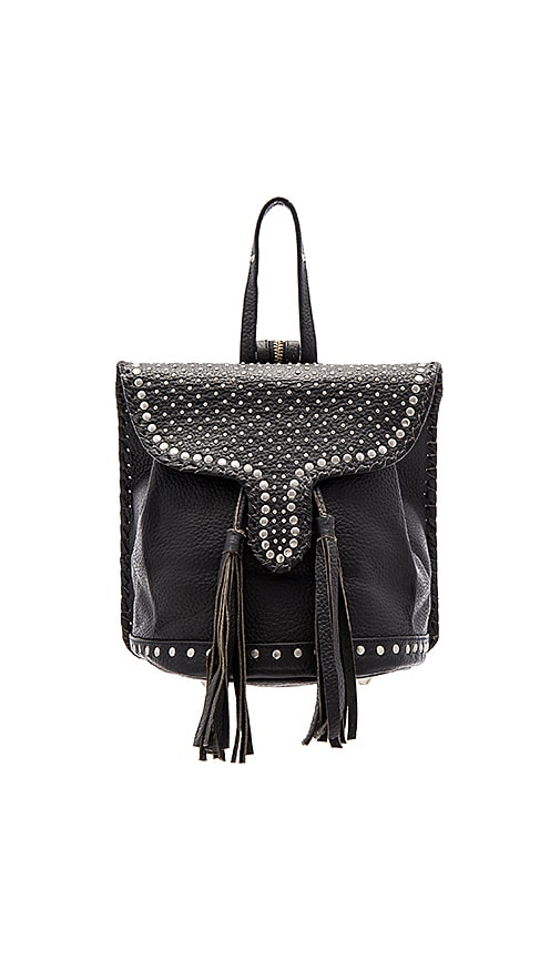 Cleobella Amber Backpack in Black