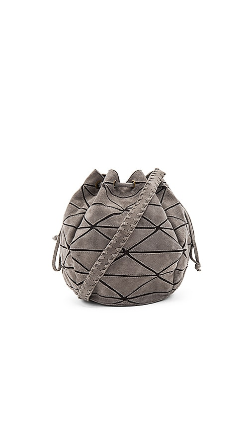 Cleobella Bowie Crossbody in Charcoal