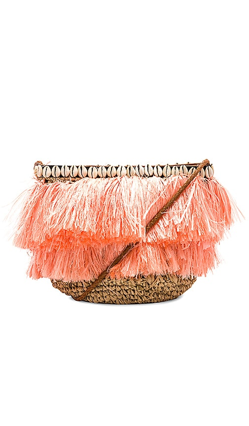 Paloma Crossbody Bag