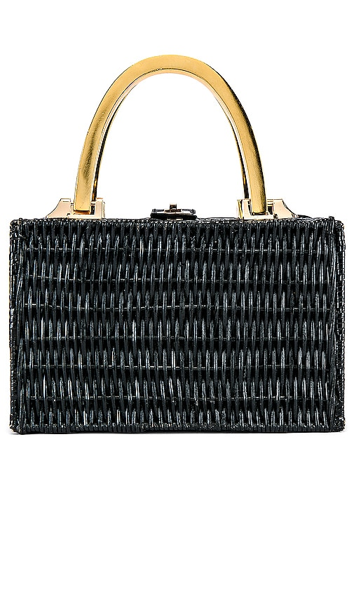 Bardot Basket Bag