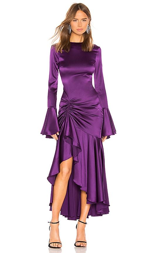 MONIQUE ドレス