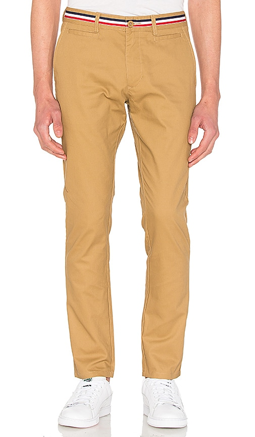 CLOT Chino in Brown