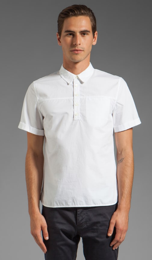 Palmdale Poplin Shirt