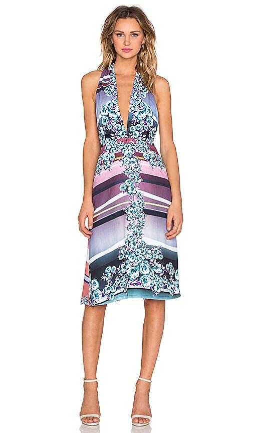 Seaside Horizon Dress