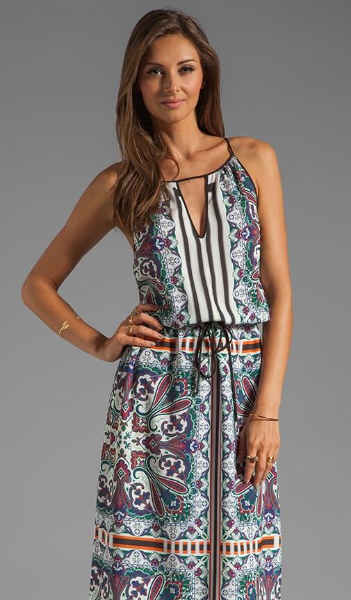 Paisley Road Dress