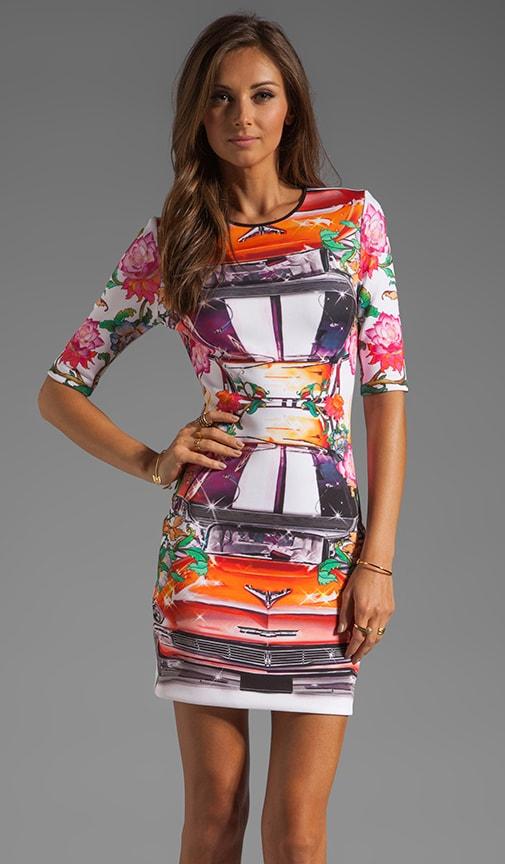 Hydraulics Neoprene Dress