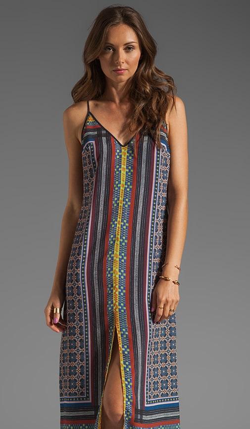 Mission Tiles Dress