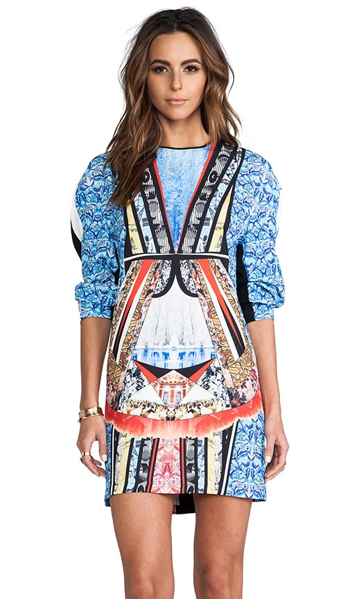 Babushka Dress
