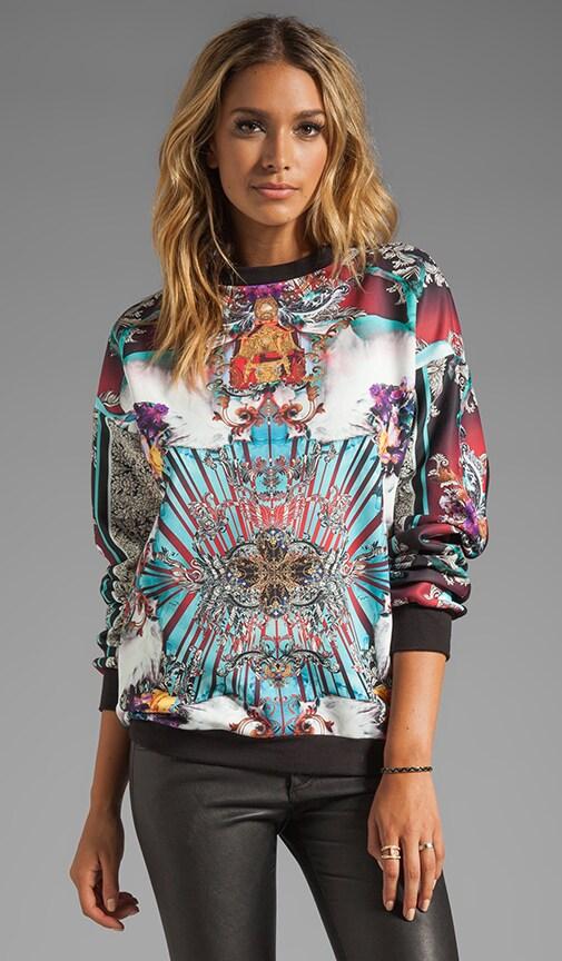Royal Horses Sweatshirt