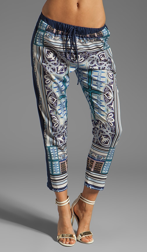 Ornate Filagree Pant