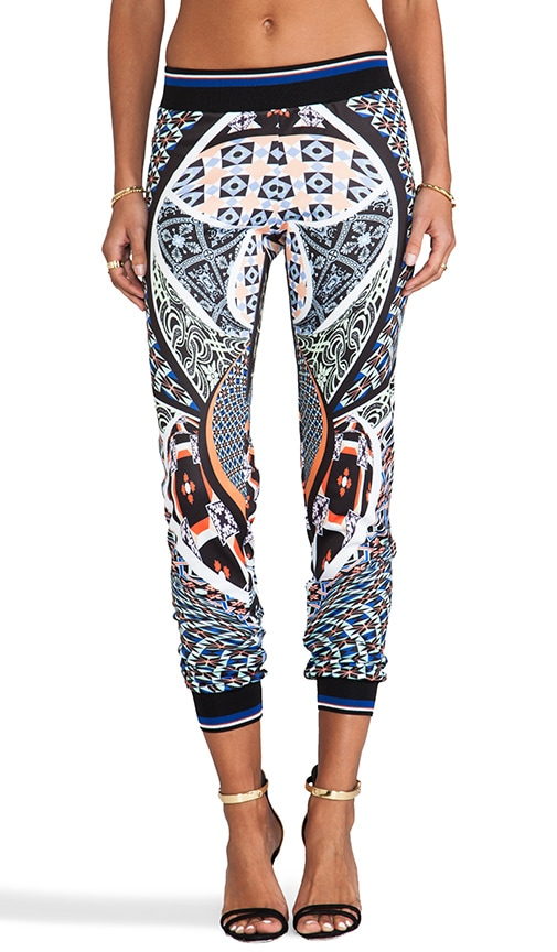 Cuban Tile Pants