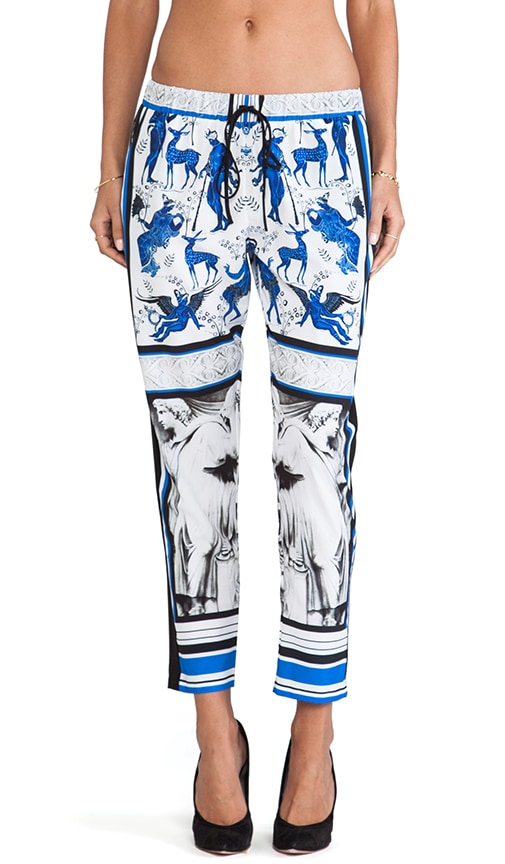 Marble Party Pant