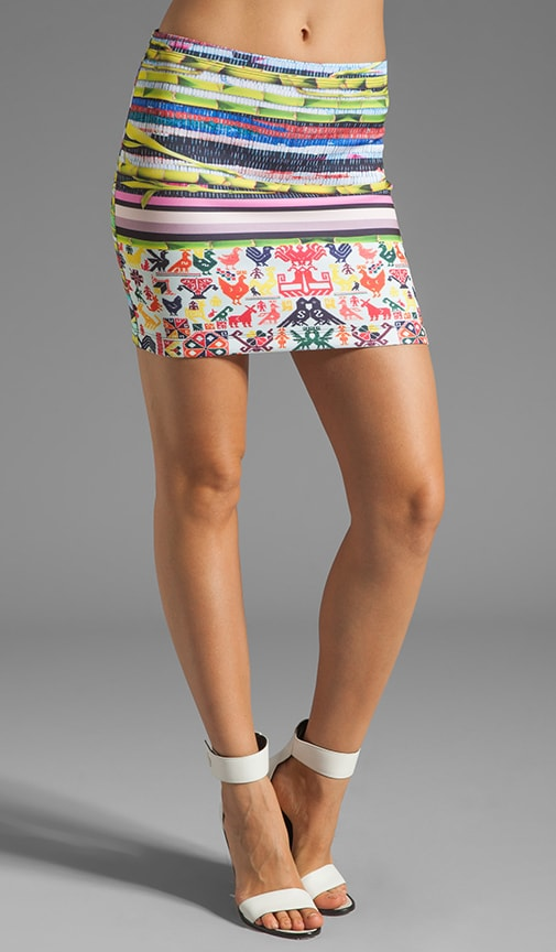 Surf Shack Neoprene Skirt