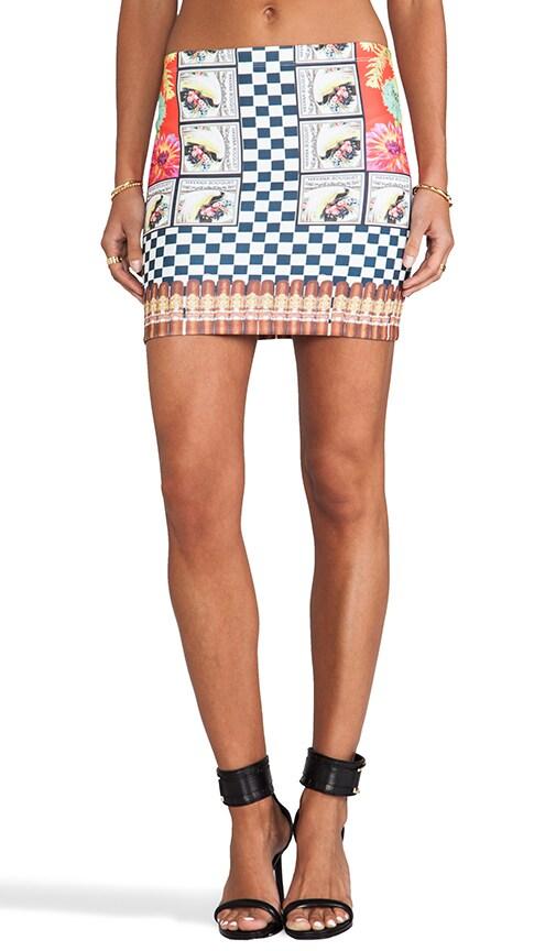 Cuban Cigars Skirt