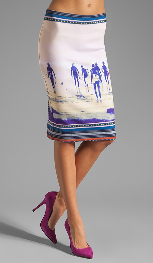 Endless Summer Neoprene Skirt