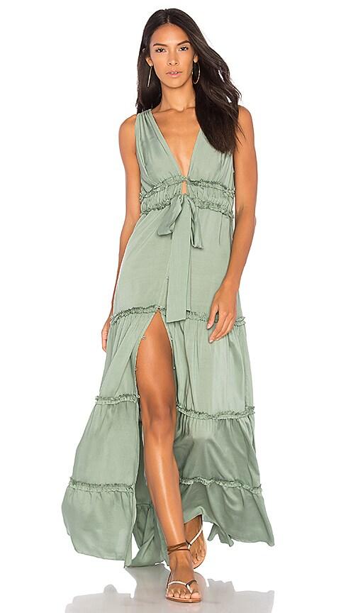 Lavenson Dress