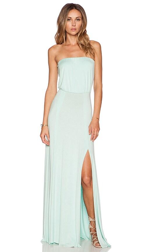 Clayton Louise Dress in Mint