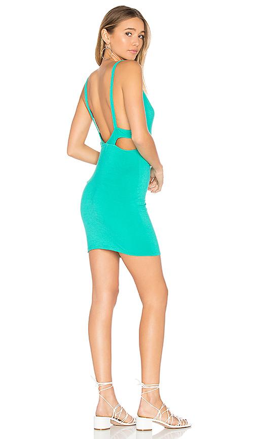 Clayton Ruma Dress in Blue