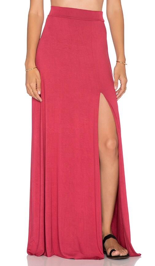 Sarah Maxi Skirt