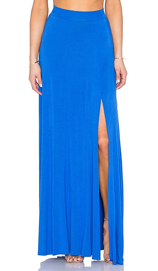 Clayton Sarah Skirt in Azure