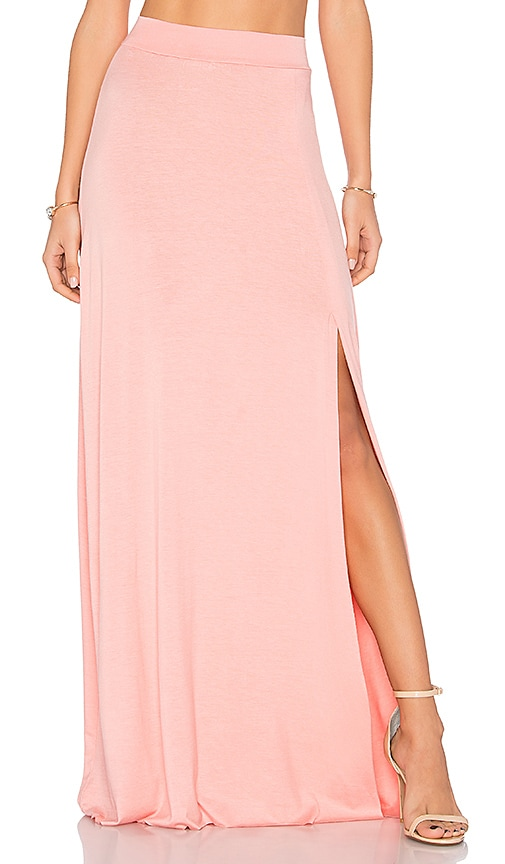 Clayton Sarah Skirt in Pink