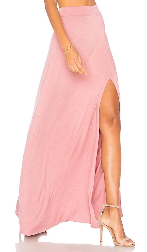 Clayton Sarah Skirt in Pink