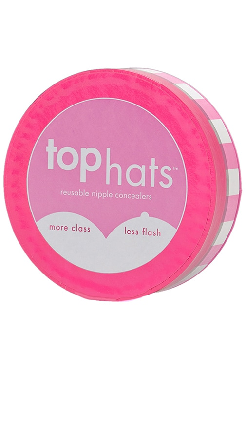 TOP HATS Commando