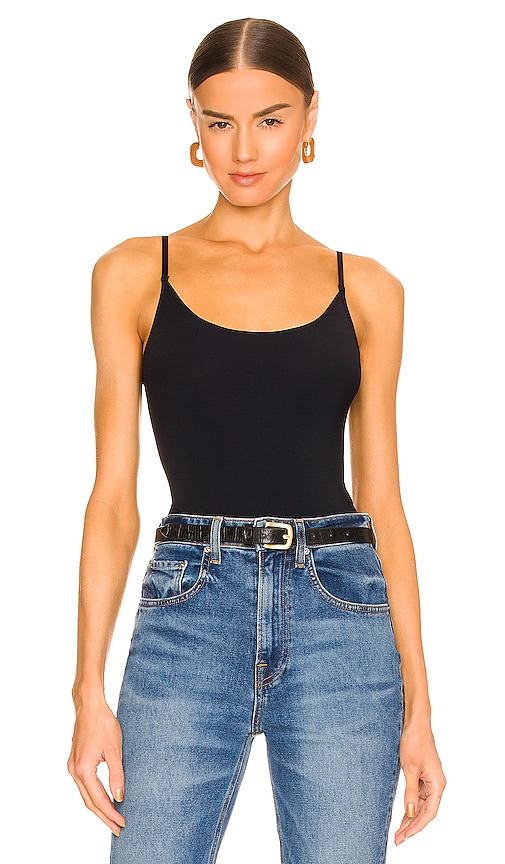 Classic Bodysuit Thong